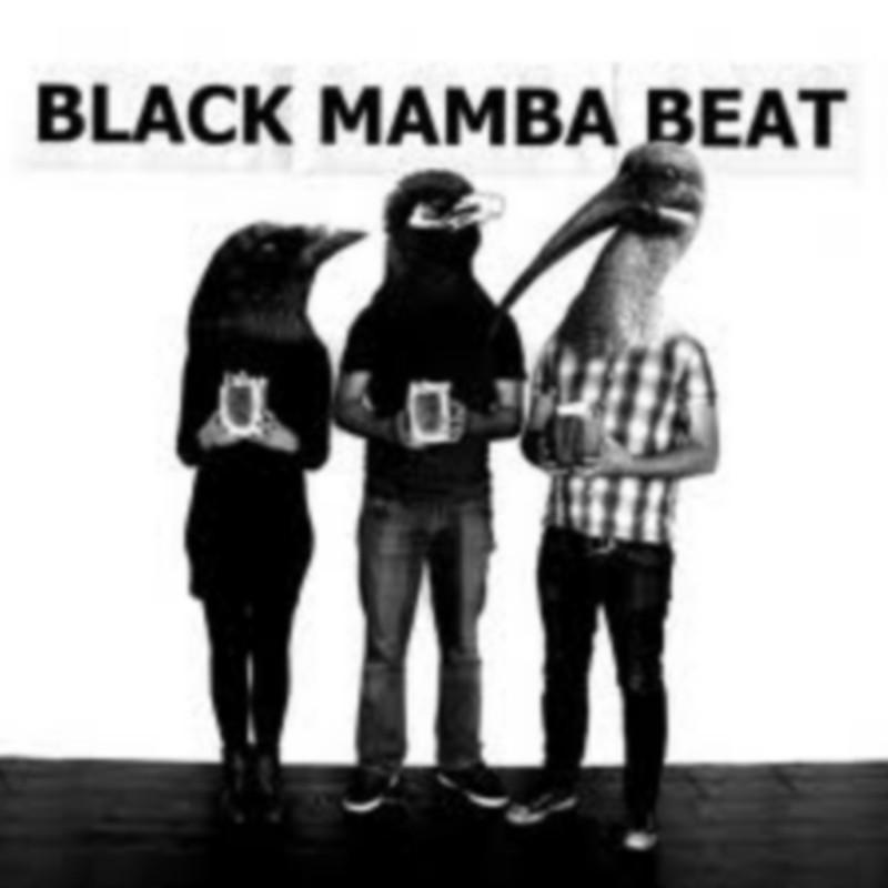 Black Mamba Beat - Black Mamba Beat