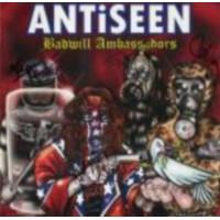 Antiseen - Badwill Ambassadors