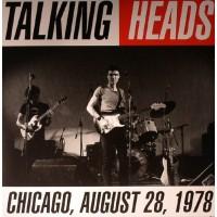 Talking Heads - Chicago August 28, 1978