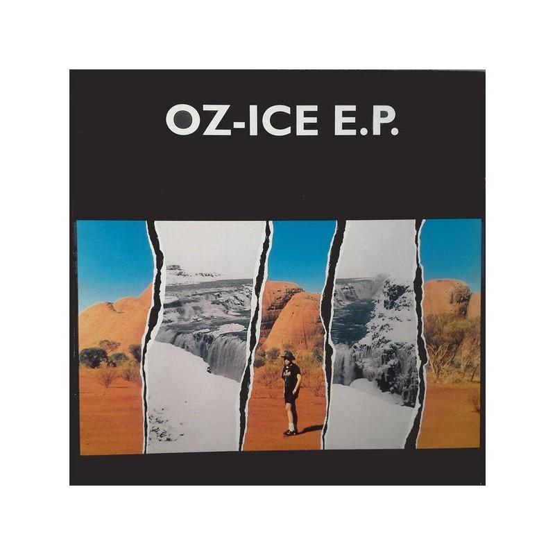 Various Oz-Ice