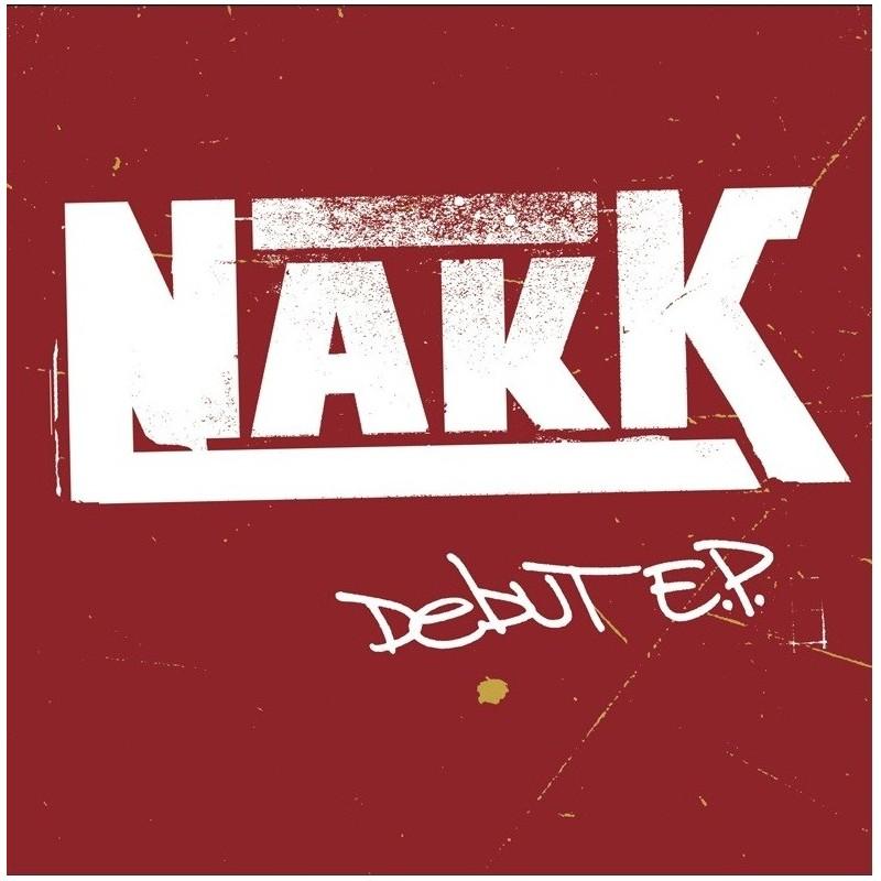 NAKK - Debut Ep
