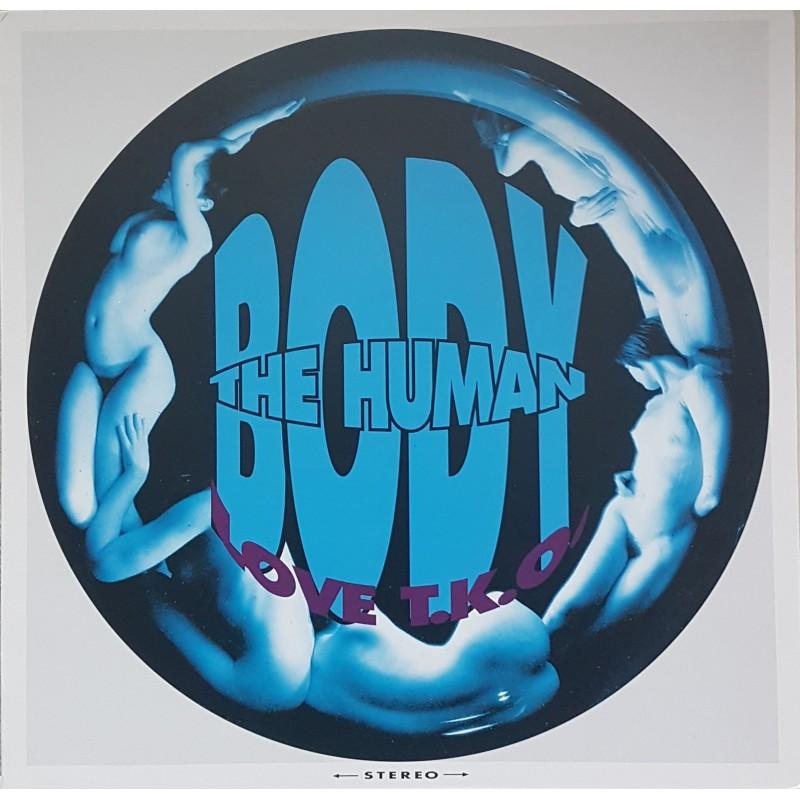 HUMAN BODY, THE - Love T.K.O. / Freedom