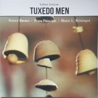 TUXEDO MEN - Urban Leisure in Tel Aviv. Live in Suzanne Dellal Center, 13/6/1997