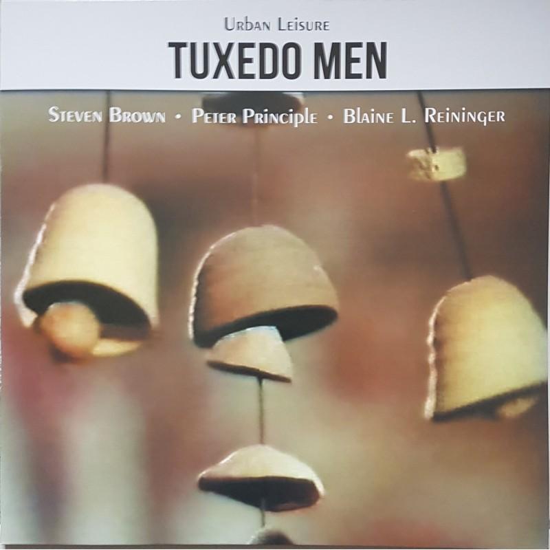 TUXEDO MEN - Urban Leisure in Tel Aviv. Live in Suzanne Dellal Center, 13/6/1997