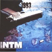 SUPREME NTM 1993... J'Appuie Sur La Gachette