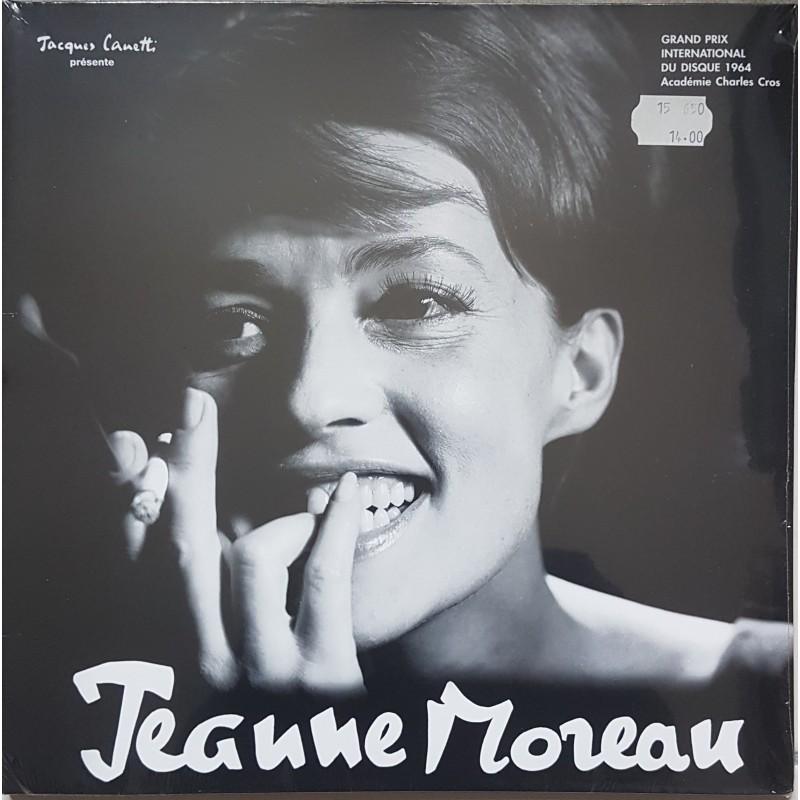 JEANNE MOREAU Chante Bassiak
