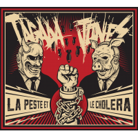 TAGADA JONES - La Peste Et Le Cholera