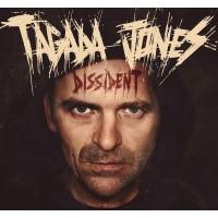 TAGADA JONES - Dissident