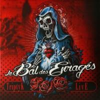 Vinyle - LE BAL DES ENRAGES...