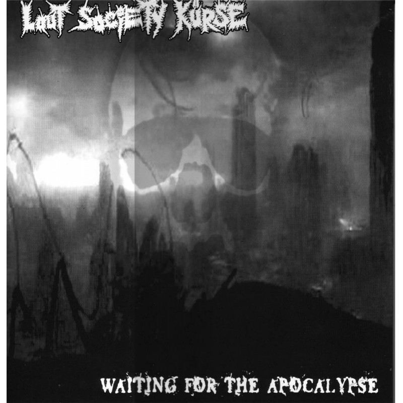 LOUT SOCIETY KURSE - Waiting For The Apocalypse