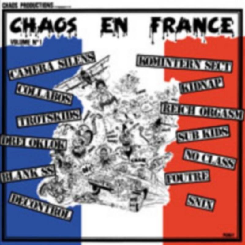 Various Chaos En France Vol.1