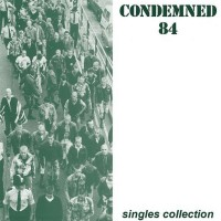 CONDEMNED 84 - Singles...