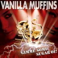 VANILLA MUFFINS - Gimme Some Sugar Oi!
