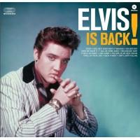 ELVIS PRESLEY - Elvis Is Back