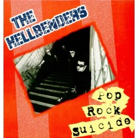 HELLBENDERS, THE - Pop Rock...