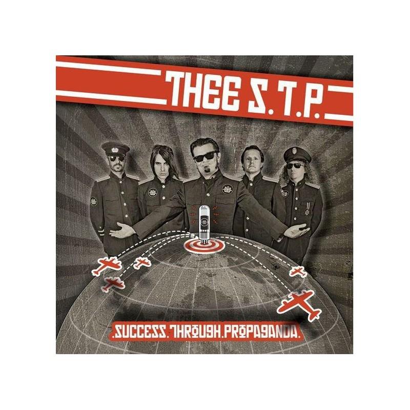 THEE S.T.P - Success Through Propaganda