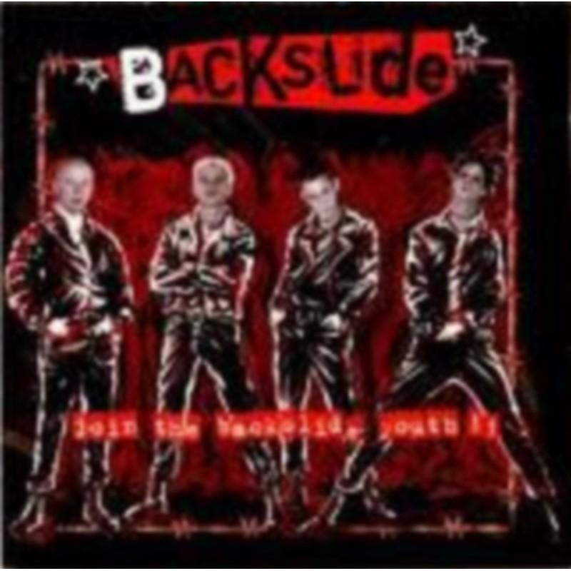 Backslide - Join The Backslide Youth