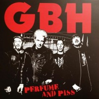G.B.H - Perfume And Piss