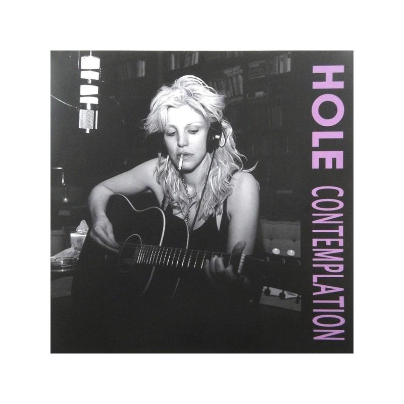 HOLE - Contemplation