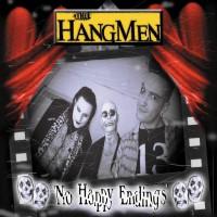 HANGMEN - No Happy Endings