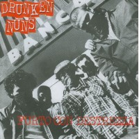 DRUNKEN NUNS - Furto Con Detreza