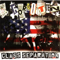 FORGOTTEN, The - Class Separation