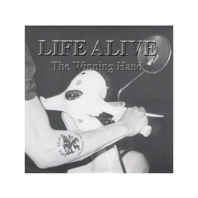 LIFE ALIVE, The - Winning Hand
