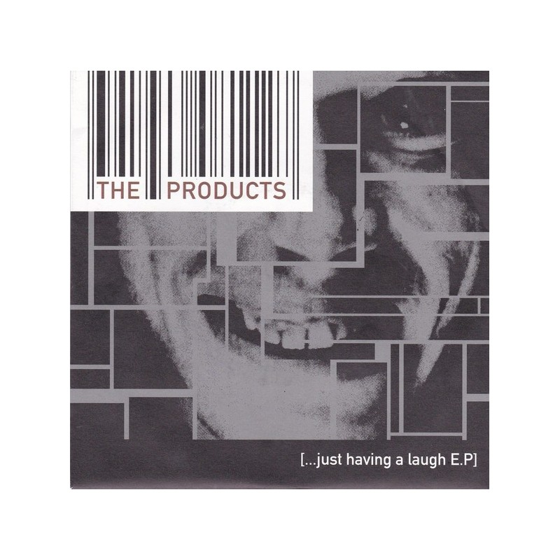 PRODUCTS, The - Just Having A Laugh
