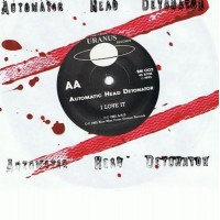 AUTOMATIC HEAD DETONATOR - Road Kill / I Love It