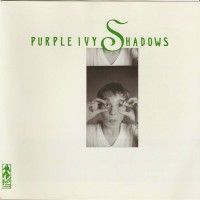 PURPLE IVY SHADOWS - Circle Psychic Baby