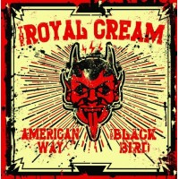 ROYAL CREAM, The - American Way