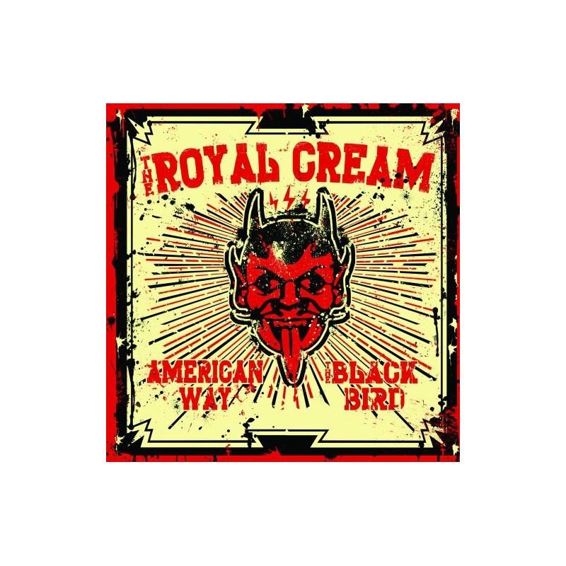 ROYAL CREAM, The - American Way