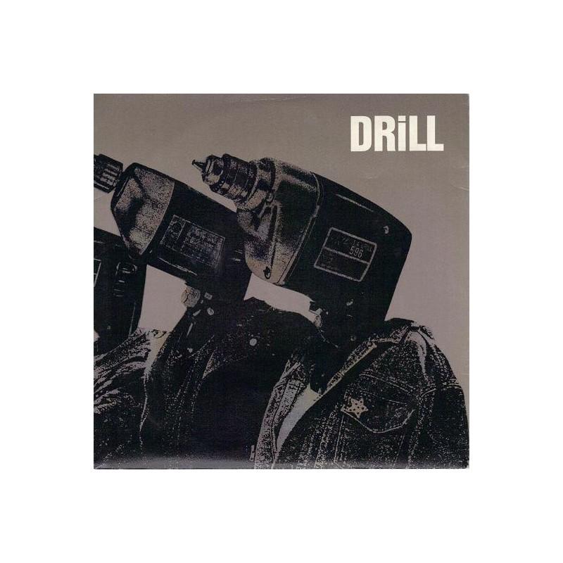 DRILL - Happy Home