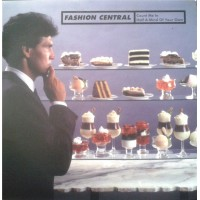 FASHION CENTRAL - Count Me In