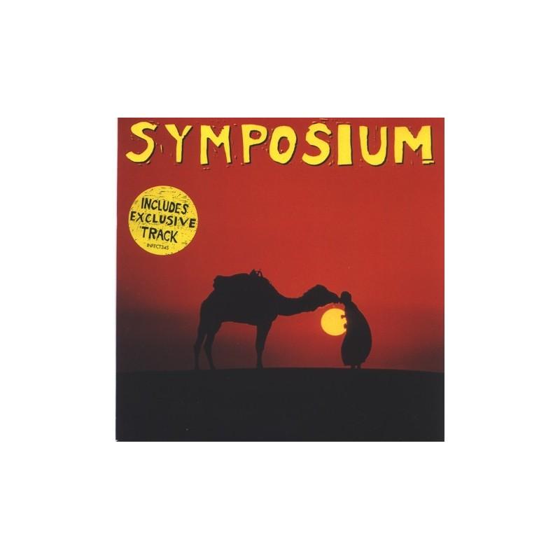 SYMPOSIUM - Farewell To Twilight