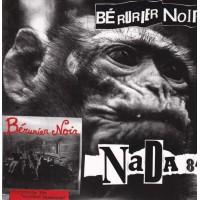 BERURIER NOIR - Nada 84