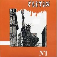 FLITOX - N°1